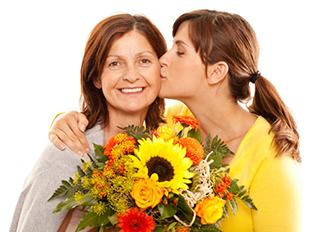 Поздравления с юбилеем маме на татарском языке