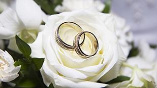 Красивое поздравление на свадьбу молодоженам на татарском языке